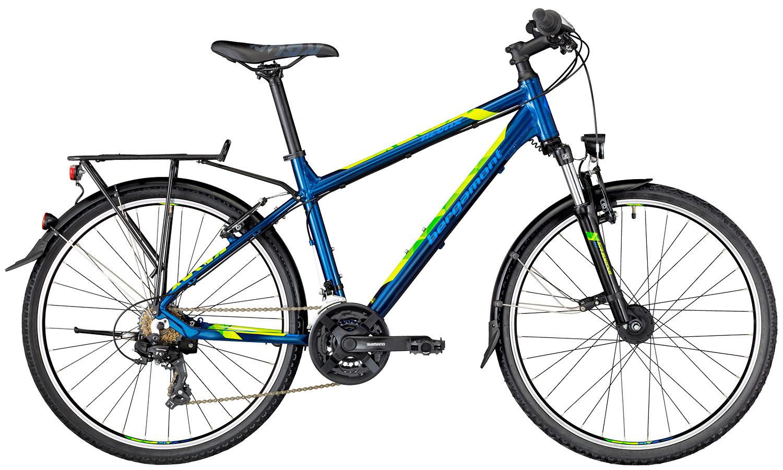"""Велосипед Bergamont 26"""" Revox ATB 26 Gent (2018)"""