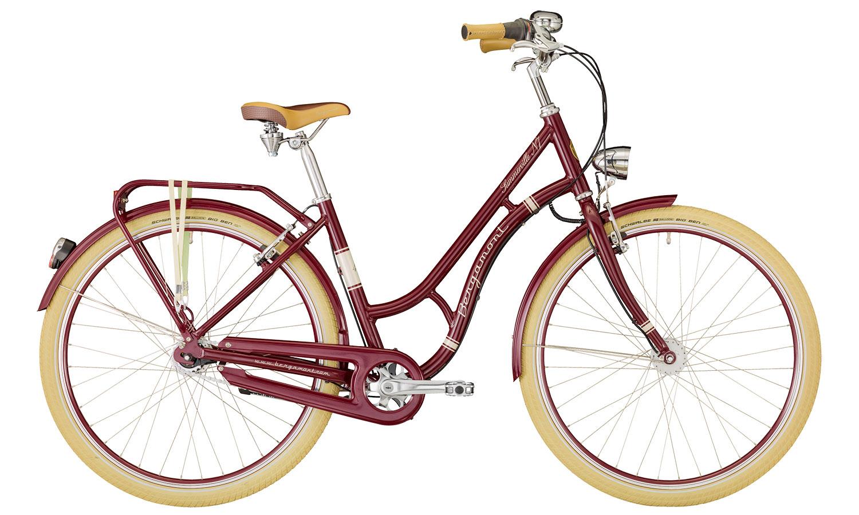"Велосипед Bergamont 28"" Summerville N7 CB (2018)"