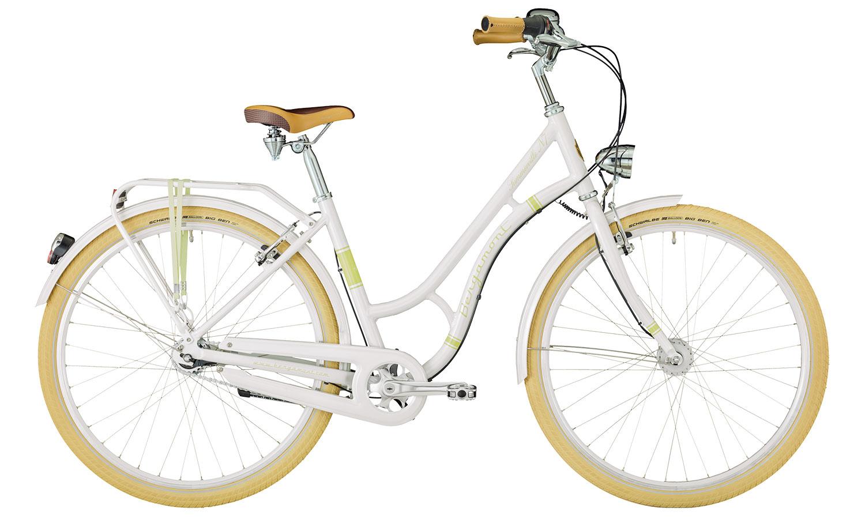 "Велосипед Bergamont 26"" Summerville N7 CB (2018)"