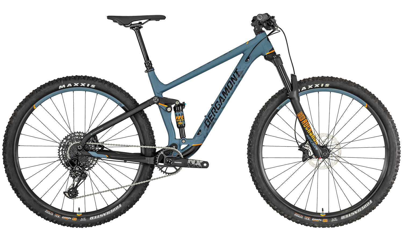 """Велосипед Bergamont Contrail 7 29"""" (2019)"""