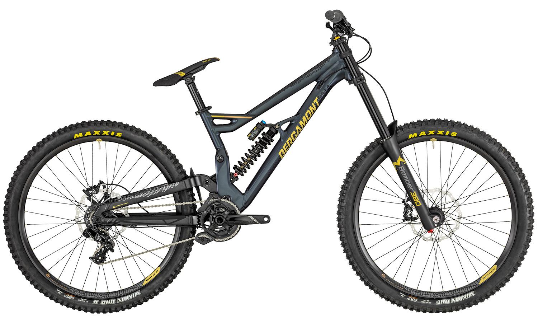 """Велосипед Bergamont Straitline Elite 27,5"""" (2019)"""
