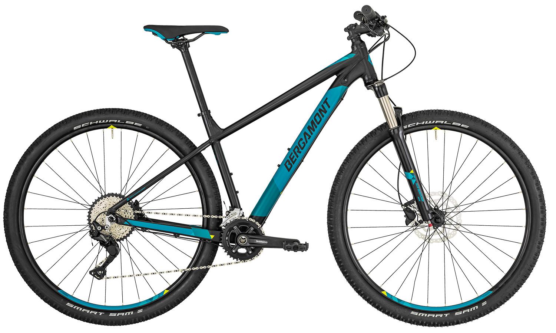 """Велосипед Bergamont Revox 6 29"""" (2019)"""