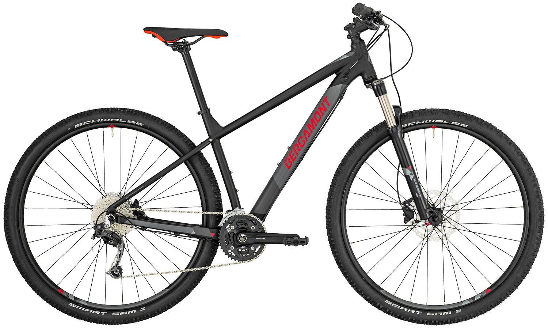 """Велосипед Bergamont Revox 5 27,5"""" (2019)"""