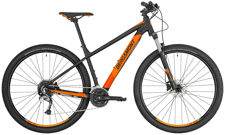 """Велосипед Bergamont Revox 4 29"""" (2019)"""