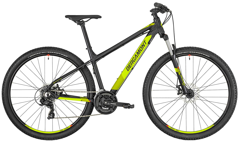 """Велосипед Bergamont Revox 2 29"""" (2019)"""