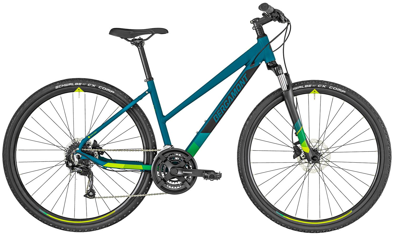 """Велосипед Bergamont Helix 3 Lady 28"""" (2019)"""