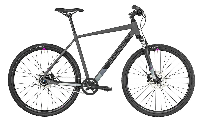 """Велосипед Bergamont Helix N8 Gent 28"""" (2019)"""