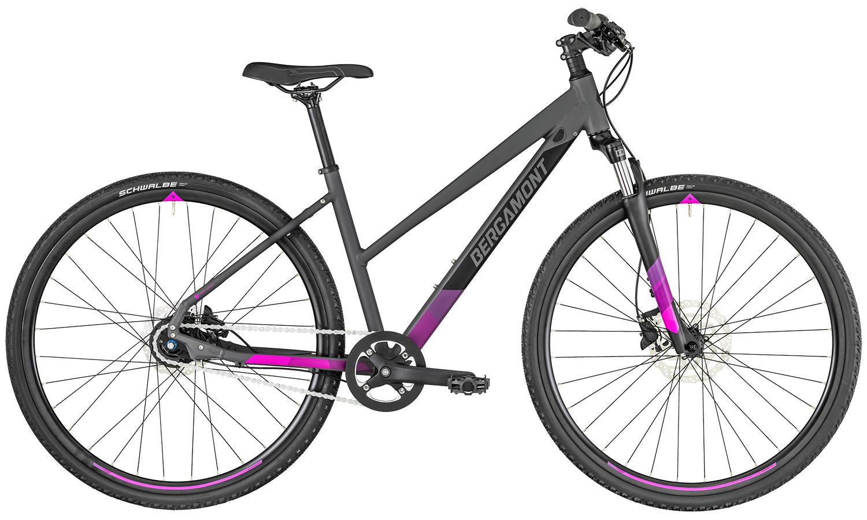 """Велосипед Bergamont Helix N8 Lady 28"""" (2019)"""