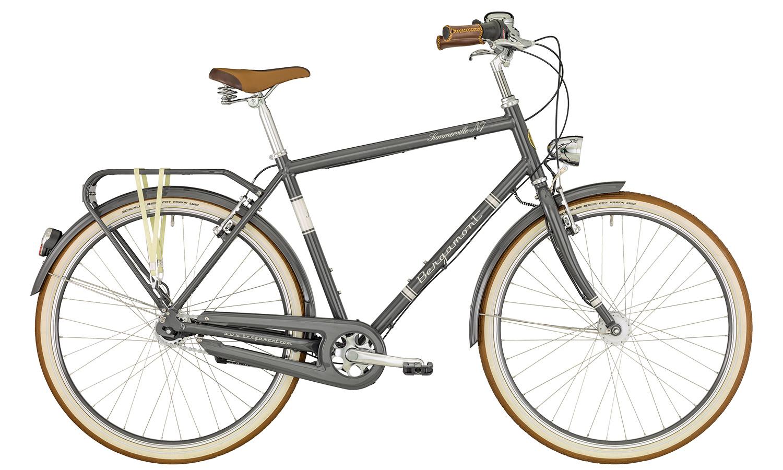 "Велосипед Bergamont Summerville N7 FH Gent 28"" (2019)"