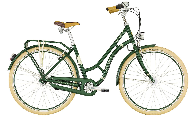 "Велосипед Bergamont Summerville N7 FH 28"" (2019)"