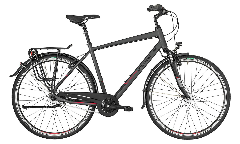 """Велосипед Bergamont Horizon N7 CB Gent 28"""" (2019)"""