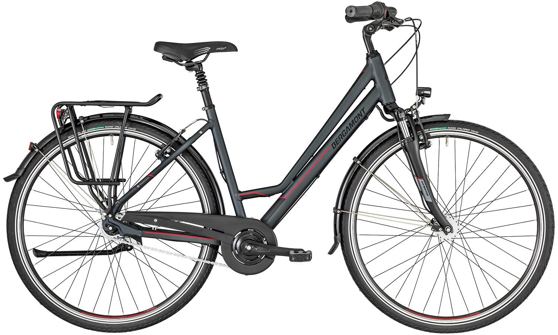 """Велосипед Bergamont Horizon N7 CB Amsterdam 28"""" (2019)"""