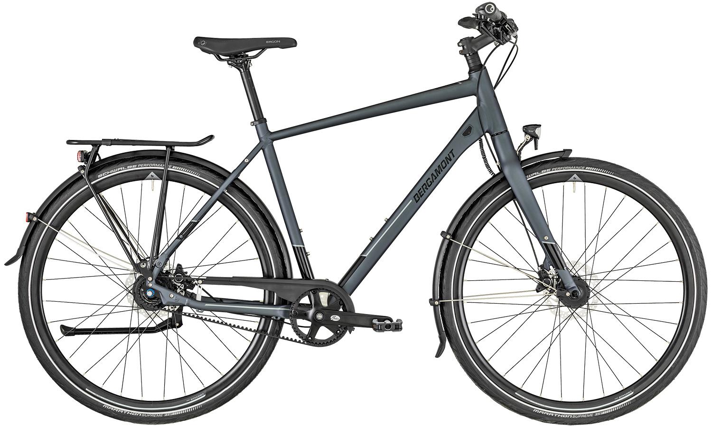 "Велосипед Bergamont Vitess N8 Belt Gent 28"" (2019)"