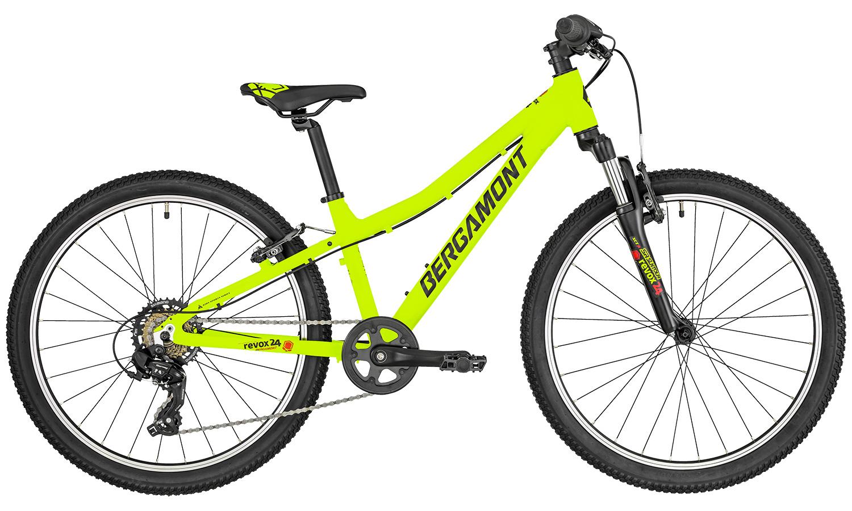 Велосипед Bergamont Revox 24 Boy (2019)