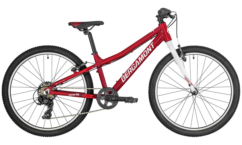 Велосипед Bergamont Revox 24 Lite (2019)