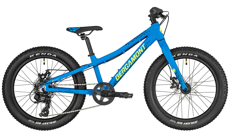 Велосипед Bergamont Bergamonster 20 Plus (2019)