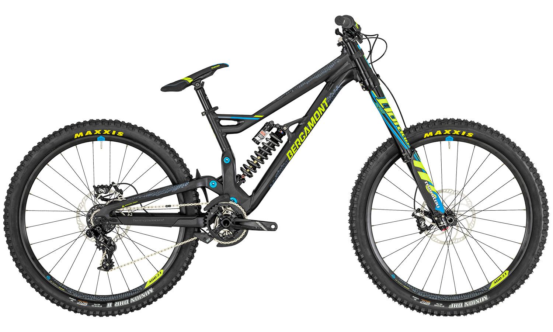 """Велосипед Bergamont Straitline Ultra 27,5"""" (2019)"""