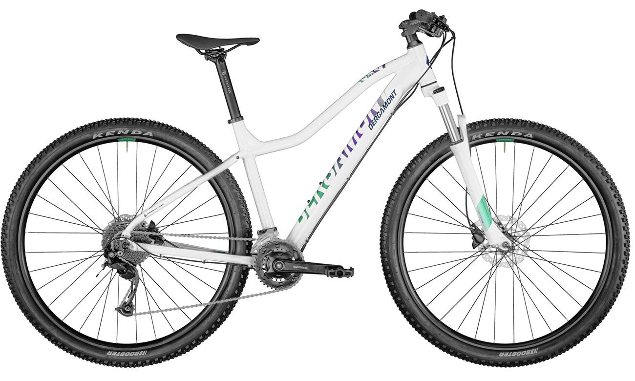 """Велосипед Bergamont Revox 4 FMN 29"""" (2021)"""