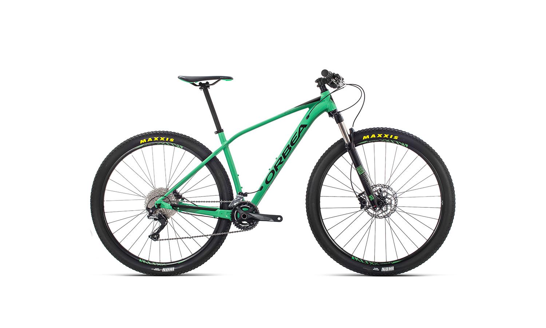 Велосипед Orbea ALMA 29 H50 (2019)