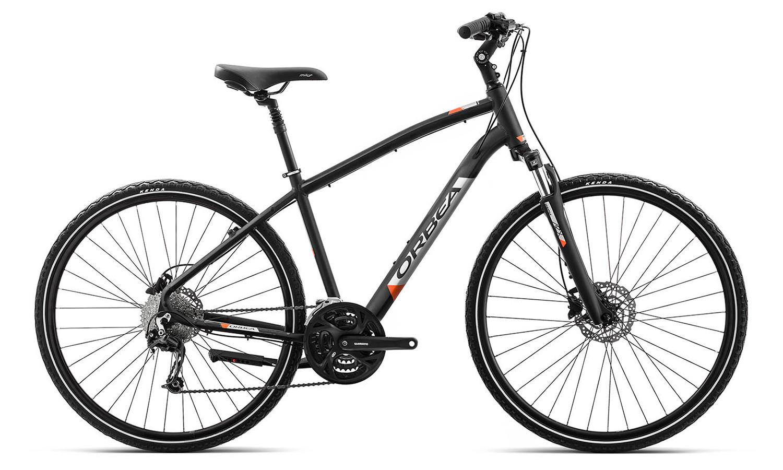 Велосипед Orbea COMFORT 10 (2019)