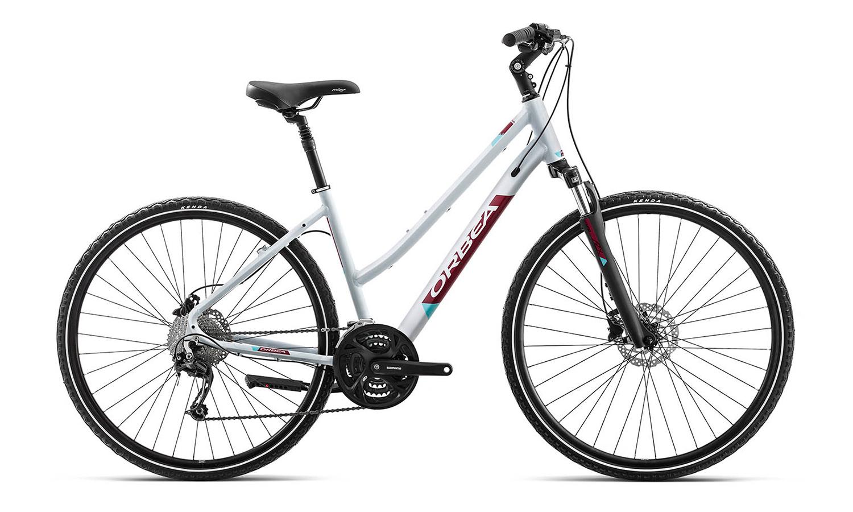 Велосипед Orbea COMFORT 12 PACK (2019)