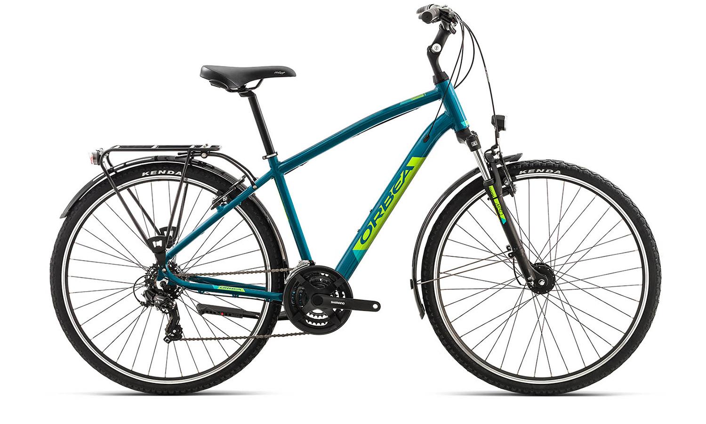 Велосипед Orbea COMFORT 30 PACK (2019)