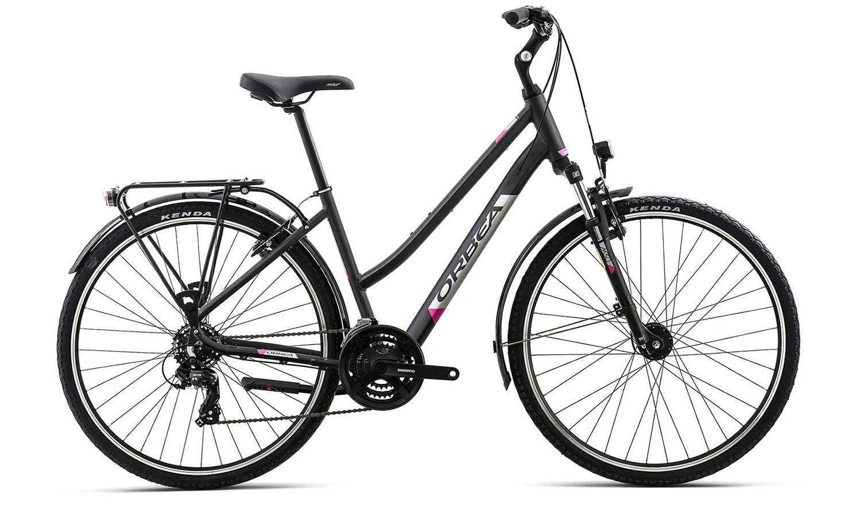 Велосипед Orbea COMFORT 32 PACK (2019)