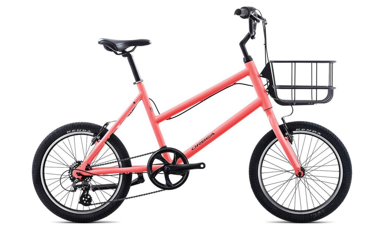 Велосипед Orbea KATU 50 (2019)