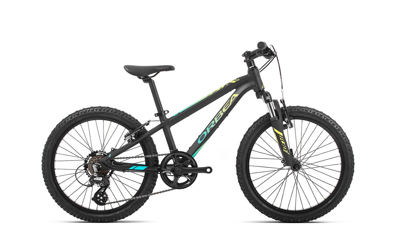 Велосипед Orbea MX 24 XC (2019)