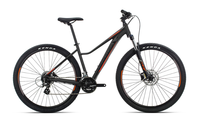 Велосипед Orbea MX 27 ENT 50 (2019)