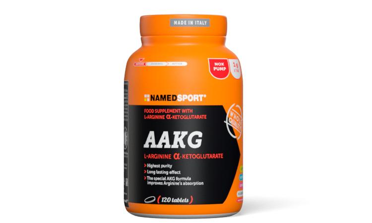 Аминокислота Namedsport AAKG