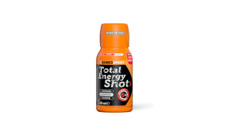 Энергетический шот Namedsport TOTAL ENERGY SHOT