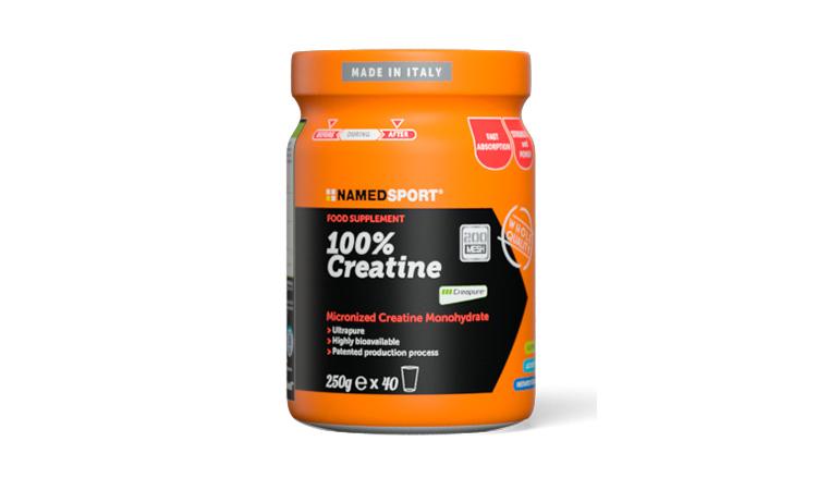 Креатин Namedsport 100% CREATINE