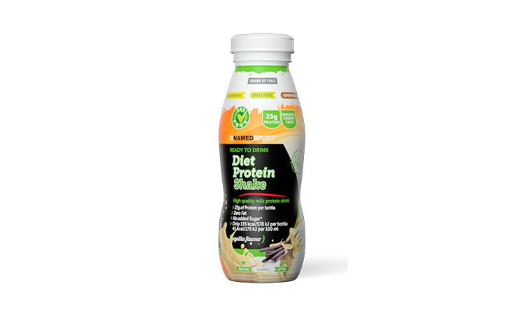 Протеиновый напиток Namedsport DIET PROTEIN SHAKE