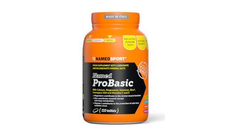 Витаминно-минеральный комплекс Namedsport NAMED ProBasic