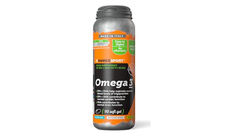 Витамины Namedsport OMEGA 3