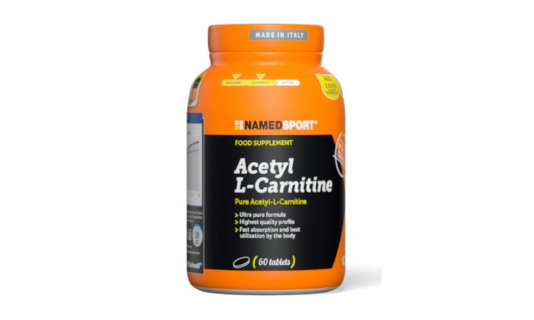 Жиросжигатель Namedsport ACETYL L-CARNITINE