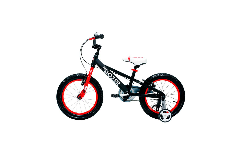"""Велосипед RoyalBaby BULL DOZER 16"""" (2018)"""