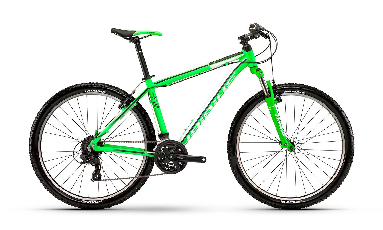 """Велосипед Haibike Edition 7.10 27,5"""" (2018)"""
