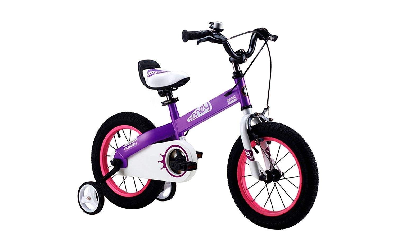 "Велосипед RoyalBaby HONEY 18"" OFFICIAL UA"