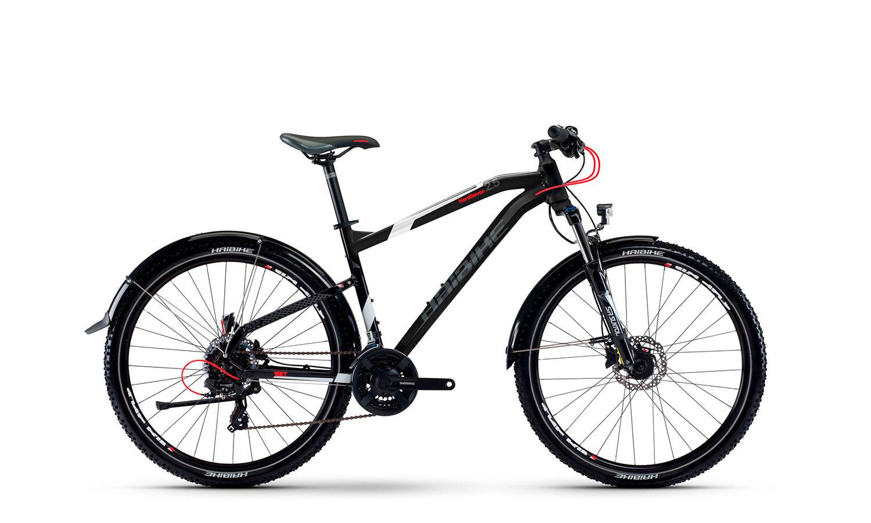 "Велосипед Haibike SEET HardSeven 2.5 Street 27,5"" (2018)"