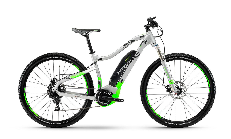 "Велосипед Haibike SDURO HardNine 3.0 29"" (2018)"