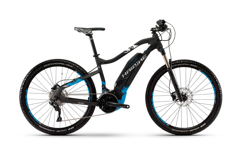 "Велосипед Haibike SDURO HardSeven 5.0 27,5"" (2018)"
