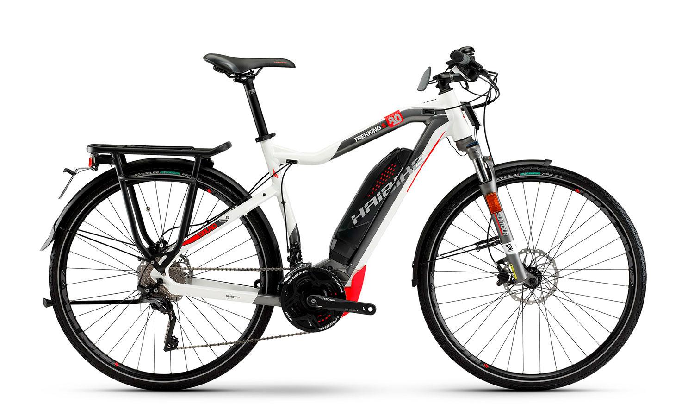 """Велосипед Haibike SDURO Trekking S 8.0 28"""" (2018)"""