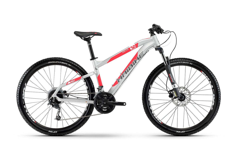 "Велосипед Haibike SEET HardLife 3.0 27,5"" (2018)"