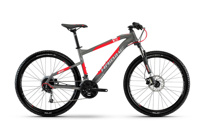 "Велосипед Haibike SEET HardSeven 3.0 27,5"" (2018)"
