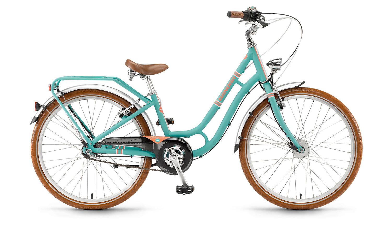 "Велосипед Winora Lilou 24"" (2018)"