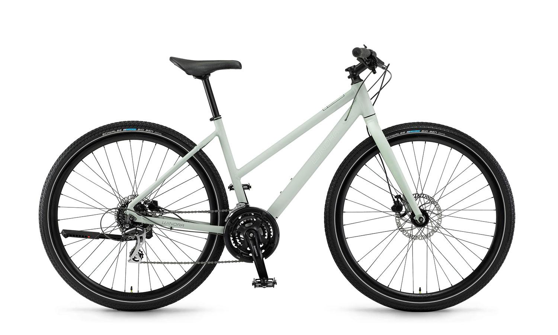 "Велосипед Winora Flint lady 28"" (2018)"