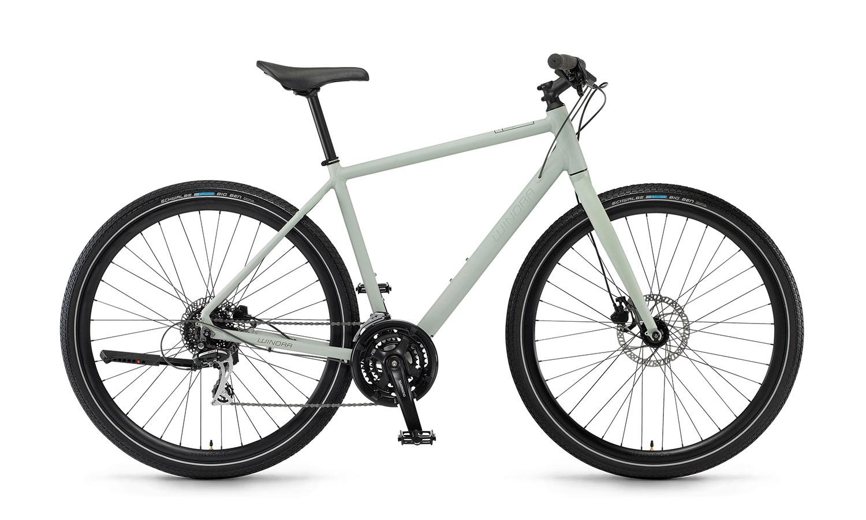 велосипед гибрид купить в Украине