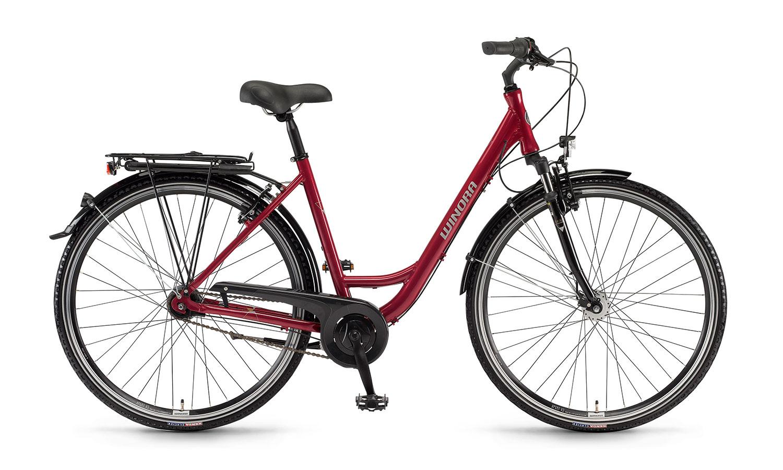 """Велосипед Winora Hollywood 28"""" (2019)"""
